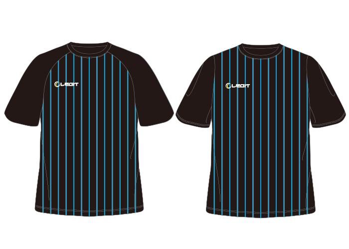 サッカー・フットサルユニフォームオーダーのコツ6|デザインにも影響!袖の仕様について